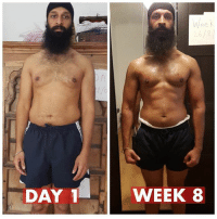 Another impressive transformation from online fitness coach @duncanlukas! . ⬇️8 WEEK PLAN FLASH SALE⬇️ 🚨Click Link in his BIO @duncanlukas Or Visit www.LukasDuncan.com-Special . For more info: 📧email LBDTraining@LukasDuncan.com: DAY  WEEK 8 Another impressive transformation from online fitness coach @duncanlukas! . ⬇️8 WEEK PLAN FLASH SALE⬇️ 🚨Click Link in his BIO @duncanlukas Or Visit www.LukasDuncan.com-Special . For more info: 📧email LBDTraining@LukasDuncan.com