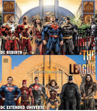 "**RUMORED** DCEU FILM SLATE * 2018 AQUAMAN - December 21st * 2019 SHAZAM - April 5th SUICIDE SQUAD 2 - June BATGIRL - September WONDER WOMAN 2 - December 13th * 2020 GOTHAM CITY SIRENS - February THE BATMAN - June 5th GREEN LANTERN CORPS - September FLASHPOINT - December * 2021 JUSTICE LEAGUE 2 MAN OF STEEL 2 * Unknown Release Dates JUSTICE LEAGUE DARK NIGHTWING *** -In ""Aquaman"", we will get the Sea King's origin. -In ""Shazam"", Superman will mentor Billy. -In ""Suicide Squad 2"", Joker & Harley will be hunted by Task Force X. -In ""Batgirl"", Joker will have flashbacks scenes showing him terrorizing the Bat family. -In ""Wonder Woman"", there will be a female villain, and it's set in modern times. *** @gal_gadot @henrycavill @benaffleck @rehsifyar @prideofgypsies ezramiller *** unitetheleague benaffleck brucewayne galgadot dianaprince jasonmomoa arthurcurry ezramiller barryallen rayfisher victorstone henrycavill clarkkent manofsteel thedarkknight girlpower women femaleempowerment MulherMaravilha MujerMaravilla: DC REBIRTH  LE  OWONDERVAUGH  ND  DC EXTENDED UNIVERSE **RUMORED** DCEU FILM SLATE * 2018 AQUAMAN - December 21st * 2019 SHAZAM - April 5th SUICIDE SQUAD 2 - June BATGIRL - September WONDER WOMAN 2 - December 13th * 2020 GOTHAM CITY SIRENS - February THE BATMAN - June 5th GREEN LANTERN CORPS - September FLASHPOINT - December * 2021 JUSTICE LEAGUE 2 MAN OF STEEL 2 * Unknown Release Dates JUSTICE LEAGUE DARK NIGHTWING *** -In ""Aquaman"", we will get the Sea King's origin. -In ""Shazam"", Superman will mentor Billy. -In ""Suicide Squad 2"", Joker & Harley will be hunted by Task Force X. -In ""Batgirl"", Joker will have flashbacks scenes showing him terrorizing the Bat family. -In ""Wonder Woman"", there will be a female villain, and it's set in modern times. *** @gal_gadot @henrycavill @benaffleck @rehsifyar @prideofgypsies ezramiller *** unitetheleague benaffleck brucewayne galgadot dianaprince jasonmomoa arthurcurry ezramiller barryallen rayfisher victorstone henrycavill clarkkent manofsteel thedarkknight girlpower women femaleempowerment MulherMaravilha MujerMaravilla"