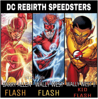 Ginger Wally west is not a kid a flash his a FLASH. dc dccomics dceu dcu dcrebirth dcnation dcextendeduniverse batman superman manofsteel thedarkknight wonderwoman justiceleague cyborg aquaman martianmanhunter greenlantern theflash greenarrow suicidesquad thejoker harleyquinn comics injusticegodsamongus: DC REBIRTH SPEEDSTERS  CON  FATHE  SO HI  BARRY ALLEN WALLY WEST WALLY WEST  KID  FLASH  FLASH  FLASH Ginger Wally west is not a kid a flash his a FLASH. dc dccomics dceu dcu dcrebirth dcnation dcextendeduniverse batman superman manofsteel thedarkknight wonderwoman justiceleague cyborg aquaman martianmanhunter greenlantern theflash greenarrow suicidesquad thejoker harleyquinn comics injusticegodsamongus