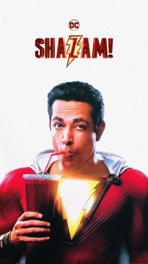 BREAKING! According to David Sandberg & Zachary Levi, a new Shazam! trailer will be releasing officially on Monday 4th March 2019.  - Supes: DC  SHAZAM! BREAKING! According to David Sandberg & Zachary Levi, a new Shazam! trailer will be releasing officially on Monday 4th March 2019.  - Supes