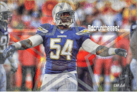 FA POSSIBLE PICK UP Melvin Ingram Position: edge rusher Height: 6'2 | experience 4 years 2016 stats Games played: 16 Tackles: 60 Sacks:8 Forced fumbles: 6 Melvin Ingram.. all I just gotta say is Dallas just sign the man still need some moves to be made but it will happen we'll get the setback from Rolando McClain which is 2 million but anyway Ingram is an amazing edge rusher and with him healthy you might want to stay out of it his! 👊🏻 If trade tony romo we save 10 million and we need to trade or release romo. post. June 1st if we cut romo we save 14. Million in cap space and more money for FA: dcruntheeast  S FA POSSIBLE PICK UP Melvin Ingram Position: edge rusher Height: 6'2 | experience 4 years 2016 stats Games played: 16 Tackles: 60 Sacks:8 Forced fumbles: 6 Melvin Ingram.. all I just gotta say is Dallas just sign the man still need some moves to be made but it will happen we'll get the setback from Rolando McClain which is 2 million but anyway Ingram is an amazing edge rusher and with him healthy you might want to stay out of it his! 👊🏻 If trade tony romo we save 10 million and we need to trade or release romo. post. June 1st if we cut romo we save 14. Million in cap space and more money for FA