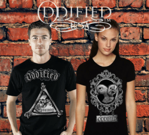 oddified:  Ready to ship next week!!!!  First 2 styles of our new ODDIFIED line.  We are offering FREE SHIPPING to all U.S. addresses until June 1st.  Please follow and share, as this is a brand new account.  Contact us with Retail or Wholesale inquiries.: (DDIFIED  TM  Dwitico  8567890  ODDIFIED oddified:  Ready to ship next week!!!!  First 2 styles of our new ODDIFIED line.  We are offering FREE SHIPPING to all U.S. addresses until June 1st.  Please follow and share, as this is a brand new account.  Contact us with Retail or Wholesale inquiries.
