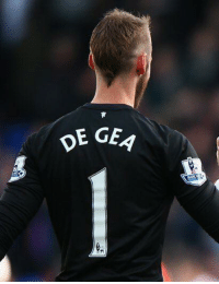COUNTDOWN: Just 1 day until the Premier League is back.: DE GE4 COUNTDOWN: Just 1 day until the Premier League is back.