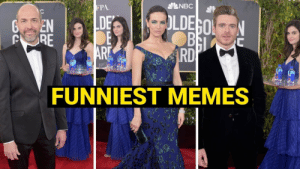 Golden Globes 2019: Fiji Girl takes over the internet; check out the ...: DE  RD  FUNNIEST MEMES Golden Globes 2019: Fiji Girl takes over the internet; check out the ...