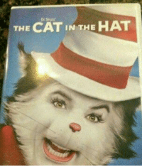 "Customers,  Do not come in store claiming this is a copy of ""The Bible"". - Wengu: DE Seuss  Pr  THE CAT IN THE HAT Customers,  Do not come in store claiming this is a copy of ""The Bible"". - Wengu"
