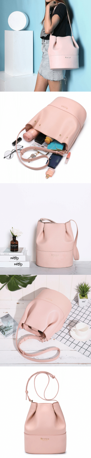 sammyaaadf: The bucket bag climbed the ranks of handbag fame three years ago, due in part to minimalist accessories label Mansur Gavriel. It. Was. Everywhere. It's omniscient presence has caused some to denounce the bag in 2018, but we're hesitant to give up on the roomy bag just yet. With the latest styles ranging from formal purses to a rainbow-handled Simon Miller bag we can't stop thinking about, we suspect the silhouette will never truly go out of style.5 color(pink、blue、brown、wine red,black)and instock. check it out  HERE 20% coupon code:june20 More other bucket bag HERE : DE  STM  Brenice   Orenice   BLUE MOUNTAINS  FRESH CACTUS  Brenice  E  AL  РHOо  BOX  PНOTO  BOX   CONTENT  Prenice   Brenice  born to ba nlca sammyaaadf: The bucket bag climbed the ranks of handbag fame three years ago, due in part to minimalist accessories label Mansur Gavriel. It. Was. Everywhere. It's omniscient presence has caused some to denounce the bag in 2018, but we're hesitant to give up on the roomy bag just yet. With the latest styles ranging from formal purses to a rainbow-handled Simon Miller bag we can't stop thinking about, we suspect the silhouette will never truly go out of style.5 color(pink、blue、brown、wine red,black)and instock. check it out  HERE 20% coupon code:june20 More other bucket bag HERE