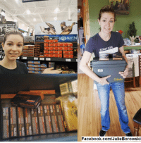 Buying ammo at Cabela's!  After Christmas deals online: http://bit.ly/2ht7Sqp. Pew pew 🔫  Yup. It's an affiliate link.: DEAD ON  KEN  ISTRAT  Facebook.com/JulieBorowski Buying ammo at Cabela's!  After Christmas deals online: http://bit.ly/2ht7Sqp. Pew pew 🔫  Yup. It's an affiliate link.