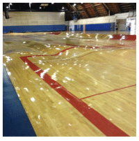 deadlinejon:  stunningpicture:  This is what happens to a basketball court when the pipes burst  this is the greatest basketball challenge of all time : deadlinejon:  stunningpicture:  This is what happens to a basketball court when the pipes burst  this is the greatest basketball challenge of all time