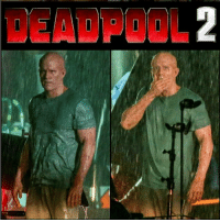 Set pics from Deadpool 2. - And before anyone starts with 'omg spoiler' 🙄 - these don't give ANYTHING away, I PROMISE I will only post non-spoiler stuff until Deadpool 2 comes out or if I do it will be a swipe through with plenty of warnings! 👇👇👇👇 Follow @deadpoolfacts for your daily Deadpool dose. 👏👏👏👏 @vancityreynolds 🙌 wadewilson mercwithamouth marvelnation deadpoolfacts deadpoolnation deadpool marvel deadpool2 antihero lolz lmaobruh hahaha lmfao heh hehe MarvelousJokes: DEADPOOL Set pics from Deadpool 2. - And before anyone starts with 'omg spoiler' 🙄 - these don't give ANYTHING away, I PROMISE I will only post non-spoiler stuff until Deadpool 2 comes out or if I do it will be a swipe through with plenty of warnings! 👇👇👇👇 Follow @deadpoolfacts for your daily Deadpool dose. 👏👏👏👏 @vancityreynolds 🙌 wadewilson mercwithamouth marvelnation deadpoolfacts deadpoolnation deadpool marvel deadpool2 antihero lolz lmaobruh hahaha lmfao heh hehe MarvelousJokes