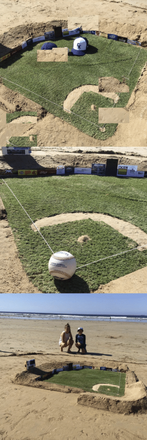 Baseball, Will, and They: DEAKIN  ELLONG  OFFICIAL BASEBALL RT @BaseballBros: If you build it, they will come 🙌 https://t.co/BxkI1g8Ani