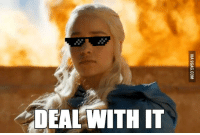 deal with it: DEAL WITH IT