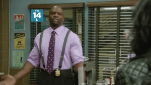 dealanexmachina:  tatianasemmy:  hobrien:  Brooklyn Nine-Nine Takes on Racial Profiling  The episode on racial profiling is written by a black man because it's a story HE wanted to tell. This show y'all, this show…  Please watch Brooklyn Nine Nine. It is on the bubble for renewal this season. : dealanexmachina:  tatianasemmy:  hobrien:  Brooklyn Nine-Nine Takes on Racial Profiling  The episode on racial profiling is written by a black man because it's a story HE wanted to tell. This show y'all, this show…  Please watch Brooklyn Nine Nine. It is on the bubble for renewal this season.