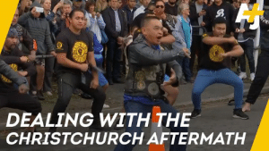 Memes, New Zealand, and 🤖: DEALING WITH THE  CHRISTCHURCH AFTERMATH This is how New Zealand is dealing with the aftermath of the Christchurch attacks.