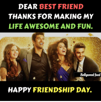 25 Best Happy Friendship Day Memes Didnt Memes Here For You Memes Your Memes