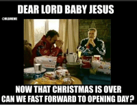 99 days away!: DEAR LORD BABY JESUS  @MLBMEME  NOW THAT CHRISTMAS ISOVER  CAN WE FASTFORWARD TO OPENING DAY? 99 days away!
