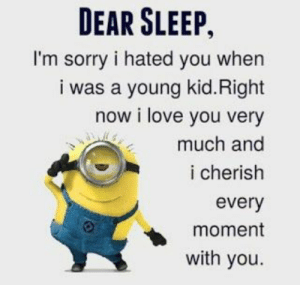 Lmao, Lol, and Love: DEAR SLEEP,  I'm sorry i hated you when  i was a young kid.Right  now i love you very  much and  i cherish  every  moment  with you memes you can't stop laughing at  Check our list of Top 25 Hilarious Memes #meme #jokes #lmao #comedy #films #funnymemes #funnypictures #hilarious #humor #actor #funnytexts #funnyquotes #style #funnyanimals #lol #haha