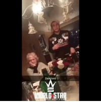 "Family, Memes, and Wshh: Dearlord  L STAR  HIP HOP.COM His family was not impressed with their ""gift"" 😩🎄🎁 WSHH (via @johnnykeelzz)"