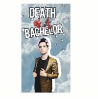 Death Bachelor If You Guys Want An Icon Or Wallpaper Hmu Meme