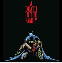 "Batman, Conway, and Disappointed: DEATH  IN THE  FAMILY Afternoon Gothamites! Established in Judd Winick's Batman Annual 25 from 2006, on this day (April 27) in Batman history the character Jason Todd is brutally murdered by The Joker in Jim Starlin's 1988-1989 4 issue arc ""Batman: A Death in the Family"" (SWIPE for full gallery). Created by Gerry Conway and Don Newton, Jason Peter Todd debuted in Batman (Vol 1) 357 in 1983. Becoming the 2nd Robin the Boy Wonder after the previous Robin, Dick Grayson, took up the more mature mantle of Nightwing, once the DC Universe reboot of ""Crisis on Infinite Earths"" occurred in 1989, Jason's origin story and personality changed to a rebellious orphan taken under Bruce Wayne's literal wing. Jason's tough exterior didn't translate well as the new Robin so readers voted for his death by the hands of Joker in Starlin's arc (Batman (Vol 1) 426 -429). The death of Robin haunts and guilts Batman for over a decade until he returns as the new Red Hood in Judd Winick's ""Under the Hood"" (Batman (Vol 1) 635 - 638 in February to May 2005). Winick also pens Jason's resurrection story, explaining how Superboy Prime during the Infinite Crisis saga punched the timeline, changing Todd's fate. After being thrown into the Lazarus Pit by Ra's and Talia al Ghul and learning the Joker was never stopped by Batman (death certificate panel by Shane Davis, Mark Morales and Alex Sinclair), Jason is disappointed and decides to train his mind and body once more to become the Red Hood; his mortality standing in between him and Batman. Jason Todd's journey from Robin to resurrected to Red Hood is one of the most favored in the DC Comics universe. Thanks for following and we'll have more History of the Batman soon! [Sources: bit.ly-YR4uND, bit.ly-YR4qx6, bit.ly-YR4zAJ ; History of the Batman is releasing this content under the Creative Commons Attribution-Share Alike License 3.0.] ✌🏼💙🦇"