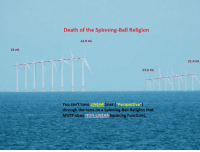 Death, Religion, and Ball: Death of the Spinning-Ball Religion  12.9 mi.  15 mi.  21.4 mi.  23.6 mi.  through the hubs on a Spinning-Ball Religion that  MUST obay ON-HREAR Squaring Functions  Squaring Functions