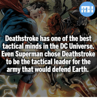 Deathstroke or Batman, who's the better strategist?! - My other IG accounts @factsofflash @yourpoketrivia @webslingerfacts ⠀⠀⠀⠀⠀⠀⠀⠀⠀⠀⠀⠀⠀⠀⠀⠀⠀⠀⠀⠀⠀⠀⠀⠀⠀⠀⠀⠀⠀⠀⠀⠀⠀⠀⠀⠀ ⠀⠀--------------------- batmanvssuperman xmen batman superman wonderwoman deadpool spiderman hulk thor ironman marvel bluelantern theflash wolverine daredevil aquaman justiceleague homecoming blackpanther wallywest starwars jaygarrick avengers carnage zacksnyder professorzoom deathstroke like4like injustice2: Deathstroke has one of the best  tactical minds in the DCUniverse.  Even Superman chose Deathstroke  to be the tactical leader for the  army that would defend Earth. Deathstroke or Batman, who's the better strategist?! - My other IG accounts @factsofflash @yourpoketrivia @webslingerfacts ⠀⠀⠀⠀⠀⠀⠀⠀⠀⠀⠀⠀⠀⠀⠀⠀⠀⠀⠀⠀⠀⠀⠀⠀⠀⠀⠀⠀⠀⠀⠀⠀⠀⠀⠀⠀ ⠀⠀--------------------- batmanvssuperman xmen batman superman wonderwoman deadpool spiderman hulk thor ironman marvel bluelantern theflash wolverine daredevil aquaman justiceleague homecoming blackpanther wallywest starwars jaygarrick avengers carnage zacksnyder professorzoom deathstroke like4like injustice2