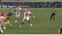 Memes, Best, and 🤖: DEC 16 5PM ERAMS.COM/PHi  72 The BEST plays from @PatrickMahomes5' 478-yard, SIX touchdown outing.   #KCvsLAR #ChiefsKingdom https://t.co/R895fzOJJq