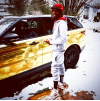 """Fetty Wap, Memes, and Range Rover: dee  pWYbul """"Momma said she wanna truck that new Range Rover"""" 👑 … Fetty Wap- Flip Phone available everywhere … Google , spotify , iTunes , etc Zoogang S-o my boy Coby"""