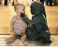 Love, Tumblr, and Blog: deeplifequotes:Humanity should be our race. Love should be our religion.