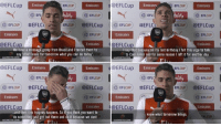 """Arsenal man Gabriel Paulista lost friends and a coach when the Chapecoense flight crashed. Here is his moving word on this tragedy:: DEFLCup  Emirate  EFLCUP  Emirates  EFL  EFL cup  DEFLCup  EFLCUP  Emirates  @EFLCu  We have a message group from Brazil and texted them to  say """"don't leave for tomorrow what you can do today"""".  @EFLCup  Emirates  Emirates  EFLCUP  EFLCUP HEFLCUI  OEFLCup  Emirates  @EFLCu  Emirates  and then this tragedy happens. So if you think you want to  do something just get out there and do it because we dont  toEFLCup  Emirares  EFL CUP  Emirates  EFL  EFLCUP  EFLCUP  @EFLCup  Emirates  EFL CUP  EFLCu  Emirates  say that because on my last birthday l felt this urge to talk  to Caio Junior and for some reason I left it for another day  MARKETS COM  @EFLCup  Emirate  Emirates  EFLCUP  EFucup  HEFLC  EFLCUP  @EFLCup  EFLCUP  Emirates  EFLCUP  EFLCup  Emirates  know what tomorrow brings.  MARKETS COM Arsenal man Gabriel Paulista lost friends and a coach when the Chapecoense flight crashed. Here is his moving word on this tragedy:"""