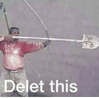 delet this: Delet this