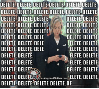 Guns, Memes, and Conservative: DELETE, DELETEDELETE DELETEDELETE DELETE  DELETE, DELETE, DELETE, DELETE, DELETE, DELETE  DELETE, DELETE,DELETEDELETE,DELETE  DELETE, DELETE DELETE  DELETE, DELETE. DELETE  DELETE, DELETE, DELE  DELETE, DELETE, DELE ▼-ELETE DELETE  DELETE, DELETE, DELE  DELETE, DELETE  DELETE, DELETE  DELETE, DELET  DELETE, DELETE  DELETE,DELETE  DELETE, DELETE  ELETE, DELETE  ELETE, DELETE  ELETE, DELETE  DELETE, DELETE  UncleSamsMisguidedChildren.com  DELETE DELETE, DELETE, DELETE, DE UncleSamsMisguidedChildren ZeroFucks USMCNation HillaryForPrison2016 hillaryforprison Guns USMC SemperFi USMCLIFE IGTactical Veteran USA Grunts GunPorn HillaryForGitmo USMCVETERAN Tactical NeverHillary NRA MakeAmericaGreatAgain MolonLabe 2A USMarines 03Life 0311 SecondAmendment Conservative SheepDog USA MERICA Oathkeepers