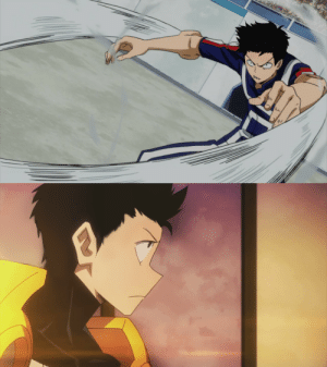 delusional-lune:so short haired Sero, huh: delusional-lune:so short haired Sero, huh