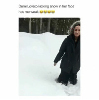 follow my favorite account @cohmedy for the funniest and more relatable content!😩👌🏼 @cohmedy always makes me laugh when no one else does.. 🙄🙄 get them to 3.6m rn! 😂🤙🏼 @cohmedy: Demi Lovato kicking snow in her face  has me weak at follow my favorite account @cohmedy for the funniest and more relatable content!😩👌🏼 @cohmedy always makes me laugh when no one else does.. 🙄🙄 get them to 3.6m rn! 😂🤙🏼 @cohmedy