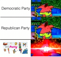 Wii Sports Resort FTW: Democratic Party  Republican Party  Wii Party Wii Sports Resort FTW