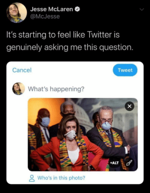 Democrats are being criticized for 'virtue signaling' and no real intention of making changes with the Kente cloth move. #Memes #Twitter #Democrats #Roast: Democrats are being criticized for 'virtue signaling' and no real intention of making changes with the Kente cloth move. #Memes #Twitter #Democrats #Roast