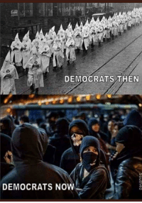 Forwardsfromgrandma, Now, and Then: DEMOCRATS THEN  DEMOCRATS NOW FWD: DEMOCRATS THEN VS NOW!!!!