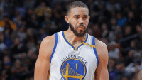 Basketball, Golden State Warriors, and Sports: DEN JaVale McGee is currently the NBA's per minute leader in plus-minus.