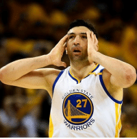 When you realize the Warriors are 9-0 in the playoffs and that Steph and KD scored a combined 74 points in game 1 of the WCFs but the Dubs blew a 3-1 lead in the Finals. 9+0+7+4+1 +3+1=25. The Warriors came back from a 25 point deficit. ChampionshipConfirmed: DEN ST  27  AR When you realize the Warriors are 9-0 in the playoffs and that Steph and KD scored a combined 74 points in game 1 of the WCFs but the Dubs blew a 3-1 lead in the Finals. 9+0+7+4+1 +3+1=25. The Warriors came back from a 25 point deficit. ChampionshipConfirmed