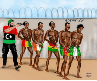 Our fore fathers fought against slavery, we shall not and can not go back to this monstrosity . . Crd: @denny_ow krakstv saynotoslavery libya modernslavery: @DENNY OW  DENNIS  ANSAH Our fore fathers fought against slavery, we shall not and can not go back to this monstrosity . . Crd: @denny_ow krakstv saynotoslavery libya modernslavery