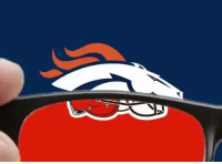 Denver Broncos, Broncos, and Denver: Denver Broncos' fans looking at their team like... https://t.co/8Ey2DSDfQh