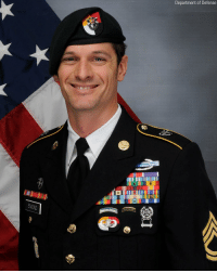 Memes, Army, and Capital: Department of Defense  3 Army Sgt. 1st Class Eric Michael Emond, age 39, of Brush Prairie, Washington, died of injuries sustained in the attack in Afghanistan's central Ghazni Province, southwest of the capital, Kabul, on Tuesday.