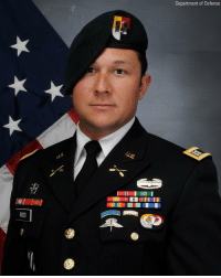 Memes, Army, and Capital: Department of Defense  ROSS Army Capt. Andrew Patrick Ross, age 29, of Lexington, Virginia, died of injuries sustained in the attack in Afghanistan's central Ghazni Province, southwest of the capital, Kabul, on Tuesday.