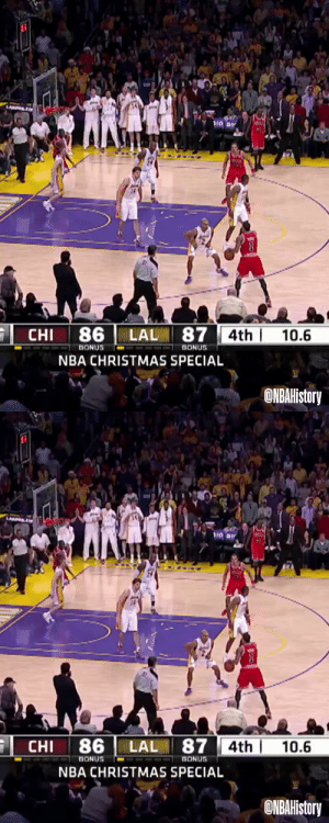 Derrick Rose with the game-winner against the Lakers on Xmas day, 2011🔥  https://t.co/Kx8gqfXb4D: Derrick Rose with the game-winner against the Lakers on Xmas day, 2011🔥  https://t.co/Kx8gqfXb4D