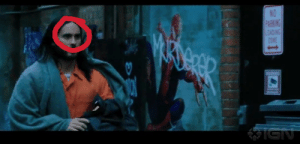 """Despite popular belief, the actor in the trailer for """"Morbius"""" is not in fact Jared Leto. This is because he does not have the word """"Damaged"""" written across his forehead.: Despite popular belief, the actor in the trailer for """"Morbius"""" is not in fact Jared Leto. This is because he does not have the word """"Damaged"""" written across his forehead."""