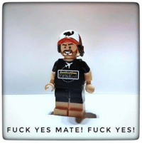 Memes, Fuck, and 🤖: destination  FUCK YES MATE! FUCK YES! Cheers for sending this to me Matty and to ya mate who made it. Gold.