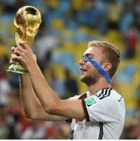 Birthday, Fifa, and Memes: DEUTSCuel  LU Happy 26th birthday to 2014 FIFA World Cup winner Christoph Kramer! HappyBirthday Kramer WorldCup Germany DieMannschaft DFB @chrikra23 @dfb_team @borussia