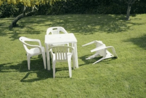 Devastation caused as a result of the earthquake in Wales (February 2018): Devastation caused as a result of the earthquake in Wales (February 2018)
