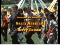 Memes, 🤖, and Tor: Develope  tor Televmbn  Garry Marshal  derry Belson Like if you remember  Share if you watched  please tap for 🔊 ms