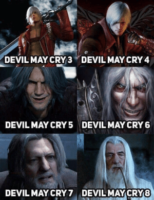 Suffer, mortals, as your pathetic magic betrays you.: DEVIL MAY CRY 3 , DEVIL MAY CRY 4  DEVIL MAY CRY5  DEVIL MAY CRY 6  DEVILMAY CRY7  DEVIL MAYCRY8 Suffer, mortals, as your pathetic magic betrays you.