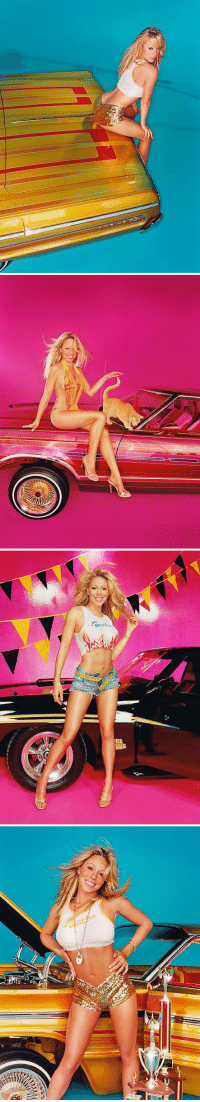Mariah Carey, Tumblr, and iTunes: devon-aoki: halalboyfriend:  Mariah Carey photographed by David LaChapelle  lowrider Mariah is my favorite Mariah  this era deserved SO much more and today Glitter is #1 on Itunes  3 3